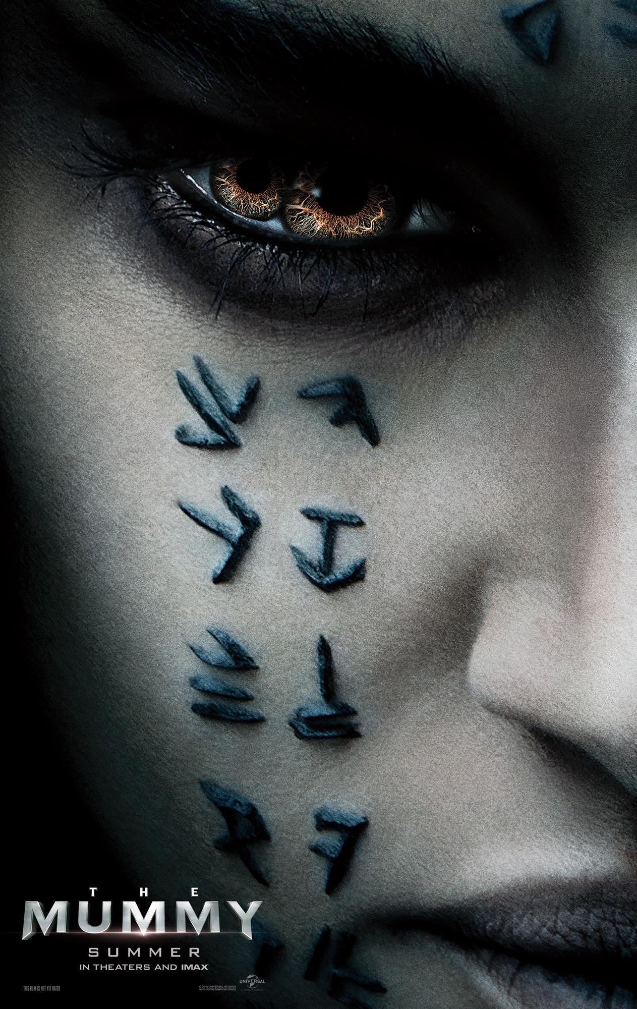 An Ancient Power Bursts Free In Eerie New Trailer For The Mummy