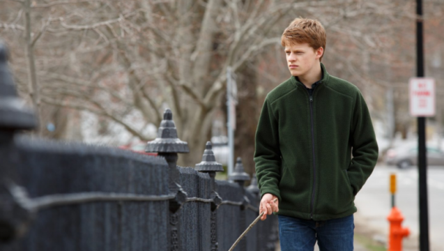 Jonah Hill's Directorial Debut Mid-90s Adds Lucas Hedges To Its Ranks