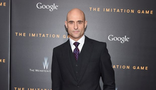 WWII Thriller The Catcher Was A Spy Casts Mark Strong As Werner Heisenberg