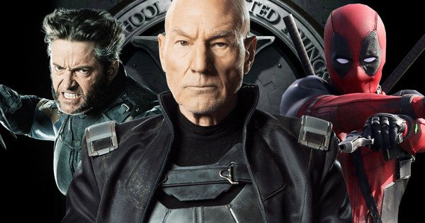 Patrick Stewart Would Return To The X-Men Franchise If It Involved Deadpool