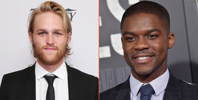 Supernatural-Tinged War Drama Overlord Casts Wyatt Russell And Jovan Adepo