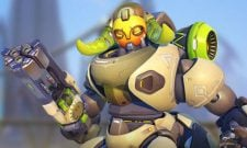 Overwatch's Orisa Is Now Available To Use In Competitive Play