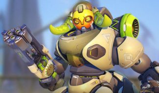 Overwatch Console Patch 2.08 Brings Back Capture The Flag Mode