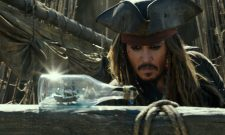 Pirates Of The Caribbean: Dead Men Tell No Tales Pics Tease Salazar's Downfall