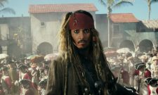 Captain Jack Strays Into Troubled Waters In Two New TV Spots For Pirates Of The Caribbean: Dead Men Tell No Tales