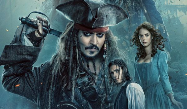 Pirates Of The Caribbean: Dead Men Tell No Tales Featurette Takes Us Behind The Scenes
