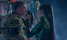 Angel Grove Is Under Threat In These Power Rangers Pictures; New Clip Focuses On Jason And Kimberly