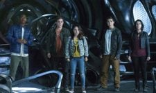 Power Rangers To Feature First Openly Gay Screen Superhero; Early Reviews Are A Mixed Bag
