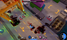 Reservoir Dogs: Bloody Days Hands-On Preview [PAX East 2017]