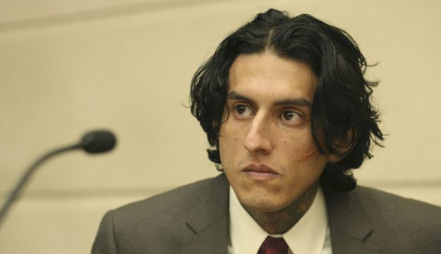 Richard Cabral Saddles Up For Mayans MC Spinoff Series; Updated Synopsis Released