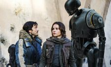 Rogue One Architect John Knoll Continues To Tease His Idea For Another Star Wars Story