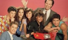 Lin-Manuel Miranda Will Not Be Making A Saved By The Bell Musical