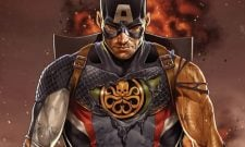 Marvel Goes Into Damage Control Mode By Defending Captain America's Secret Empire