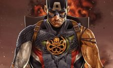 Marvel To Prime Readers For Battle With Secret Empire: Opening Salvo