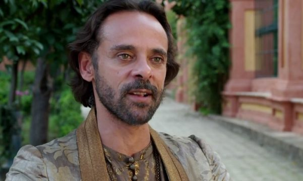 Alexander Siddig Cast As Ra's al Ghul On Gotham