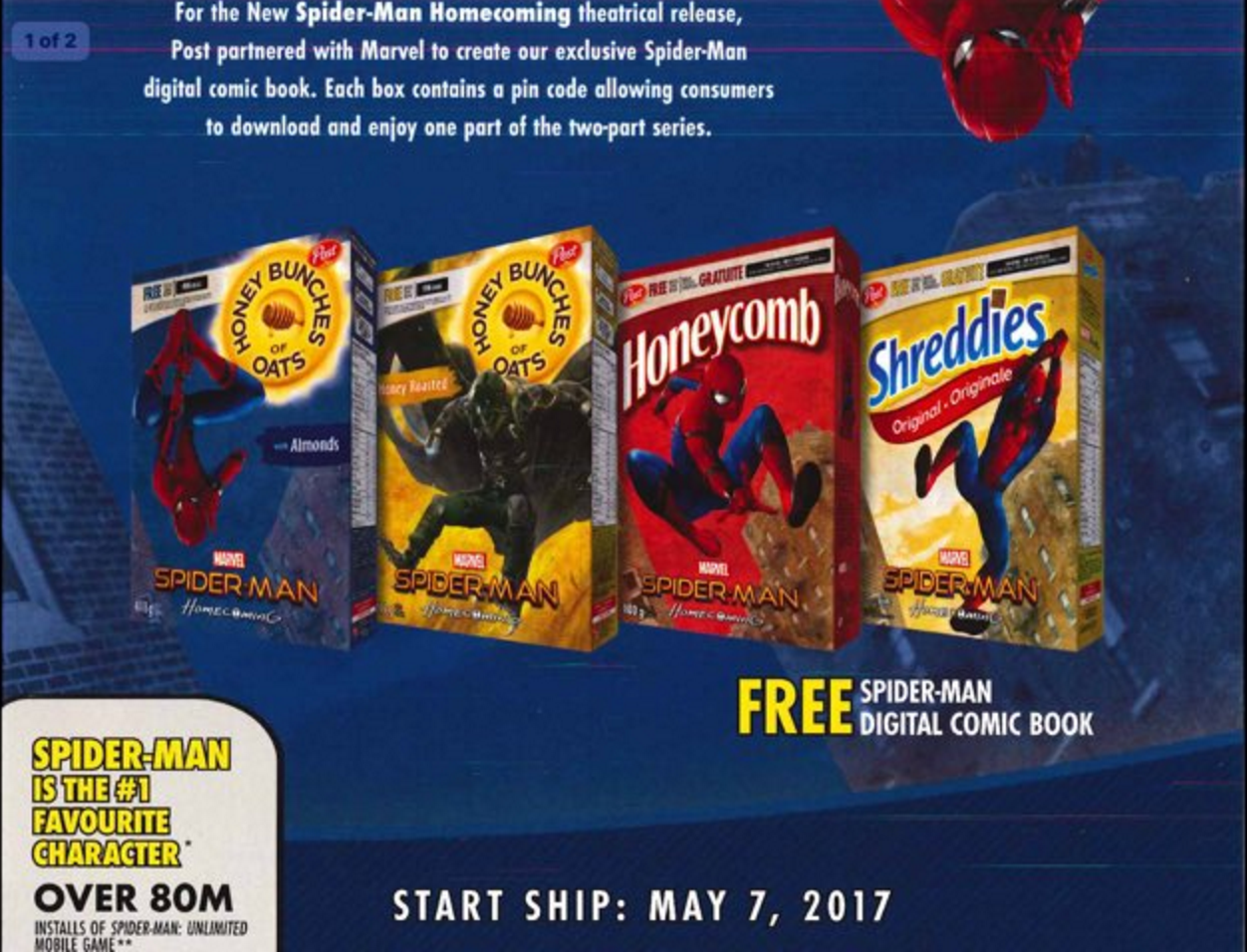 Reshoots On Spider-Man: Homecoming Are Now Underway As Fresh Batch Of Promo Pics Emerge
