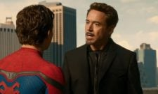 "Spider-Man: Homecoming Director Discusses Tony Stark Being A ""Mentor Figure"""