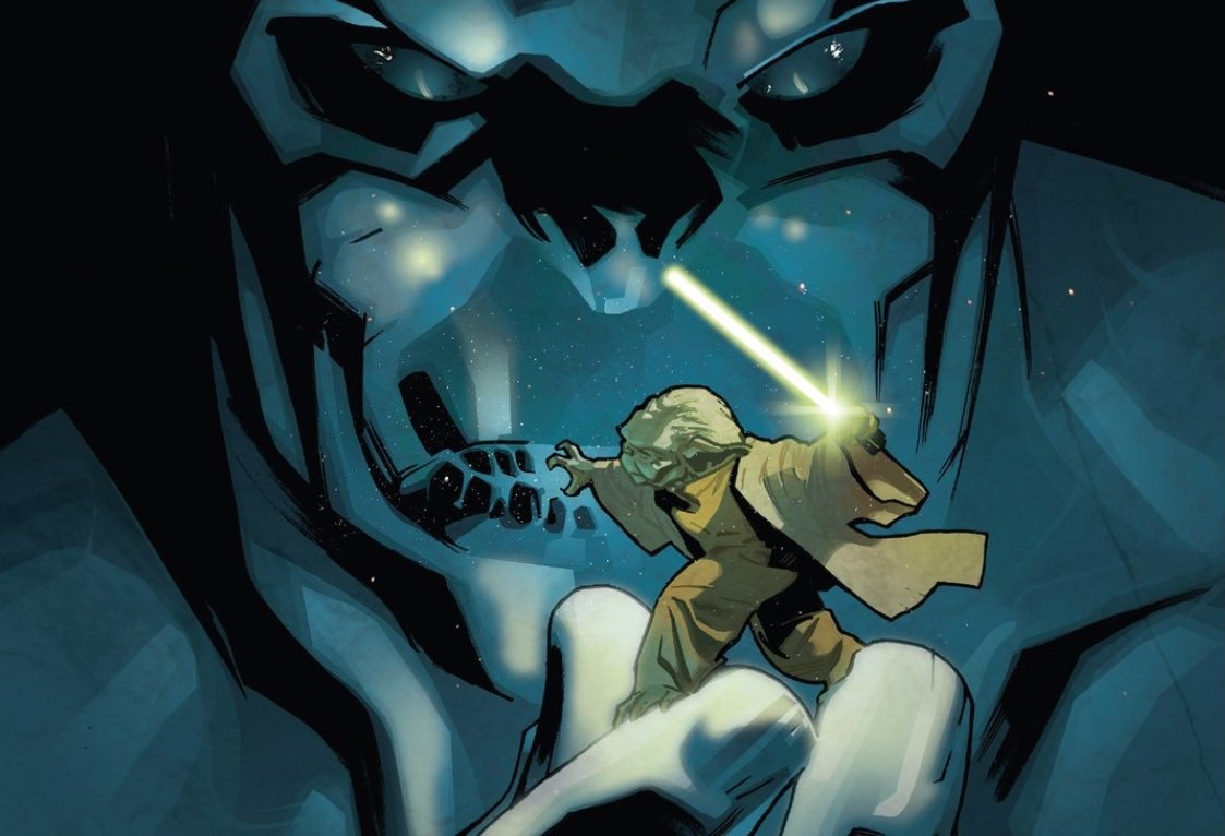 Star Wars #29 Review