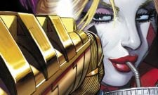 Suicide Squad #13 Review
