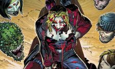 Suicide Squad #14 Review