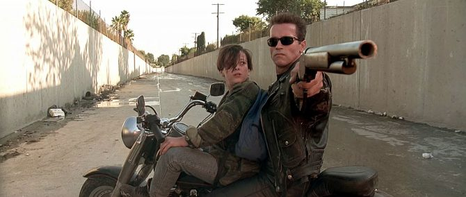 Terminator 2: Judgement Day Will Be Back, In 3D