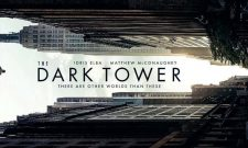 CinemaCon 2017: The Dark Tower Footage Description