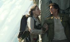 Two New Promos For The Mummy Tease Tom Cruise's Fate And An Iconic Movie Monster