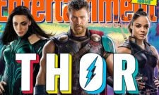 "Thor: Ragnarok Has The ""Best Marvel Studios Trailer Ever"""