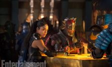 Creed Breakout Tessa Thompson Talks Thor: Ragnarok, Valkyrie And A Possible Role In Infinity War