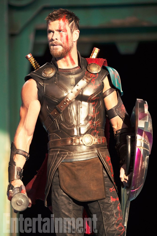 Asgard Is Brought To Its Knees In Official Thor: Ragnarok Teaser Trailer