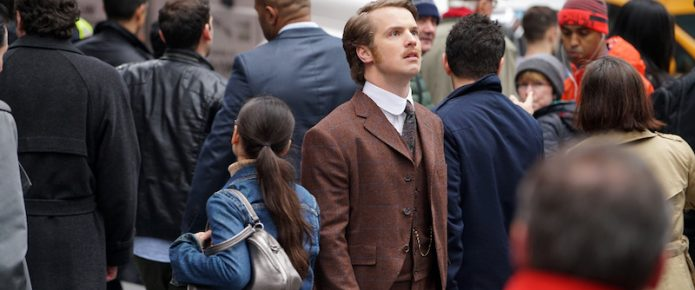 Time After Time Season 1 Review