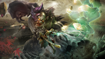 Toukiden 2 Review