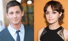 True-Life Thriller Tracking Of A Russian Spy Sets Logan Lerman And Olivia Cooke To Headline