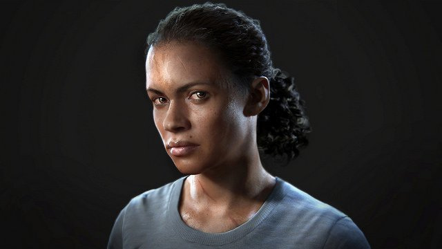Nathan Drake will not appear in Uncharted: The Lost Legacy
