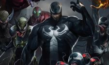 The Avengers Get A Makeover In Edge Of Venomverse Miniseries