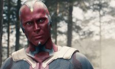 Set Photos For Avengers: Infinity War Confirm The Return Of Vision And Scarlet Witch