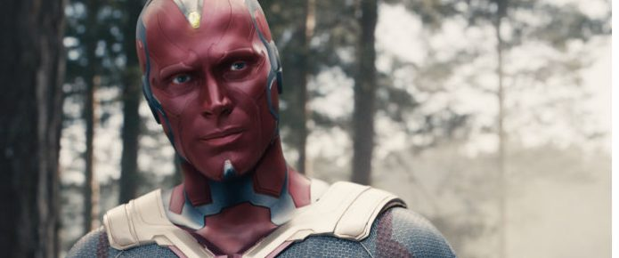 Vision Is In Trouble In New Avengers: Infinity War Set Video