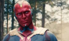 Looks Like Paul Bettany's Vision Will Be Returning For Avengers 4
