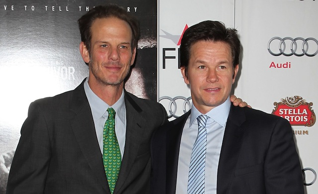 Mark Wahlberg And Peter Berg Teaming Up For Mile 22 Trilogy
