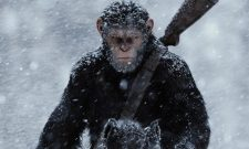 Full Trailer For War For The Planet Of The Apes Sparks An Interspecies Riot