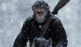 Caesar Wages War For The Planet Of The Apes In Epic Final Trailer For Fox's Blockbuster Threequel