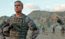 Brad Pitt Cranks Up The War Machine In First Full Trailer For Timely Netflix Drama