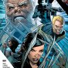 Weapon X #1 Review