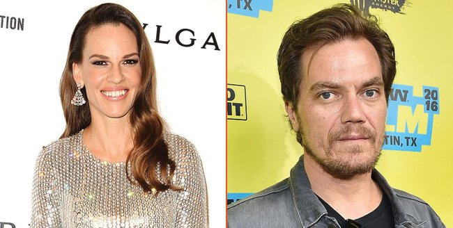 Elizabeth Chomko Drama What They Had Recruits Hilary Swank And Michael Shannon
