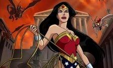 An R-Rated Cut Of A Wonder Woman Animated Movie From 2008 Is On The Way