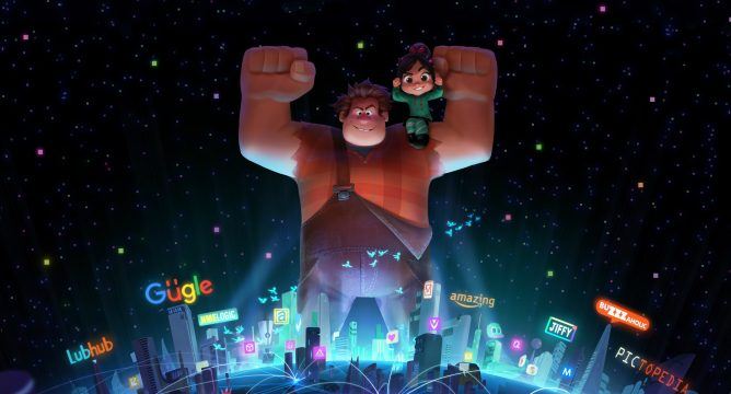 Ralph Breaks The Internet: Wreck-It Ralph 2 Officially Locked In For 2018