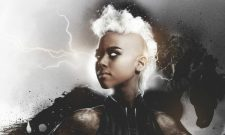 Alexandra Shipp In For Next X-Men Movie? Actress Wants To Complete Storm's Arc