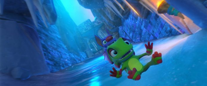 Yooka-Laylee Hands-On Preview [PAX East 2017]