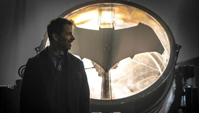 The 7 Best Moments From Zack Snyder's Films