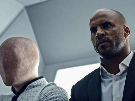 American Gods Debuts A Batch Of New Images